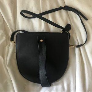 NWOT Vegan leather purse